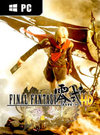 Final Fantasy Type-0 HD for PC