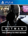 Hitman for PlayStation 4