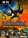Supreme Commander: Forged Alliance for PC