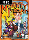 Escape from Monkey Island for PC