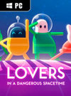 Lovers in a Dangerous Spacetime for PC