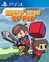 Adventures of Pip for PlayStation 4