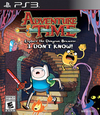 Adventure Time: Explore the Dungeon Because I Don't Know! for PlayStation 3