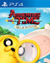 Adventure Time: Finn and Jake Investigations for PlayStation 4