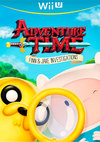 Adventure Time: Finn and Jake Investigations for Nintendo Wii U
