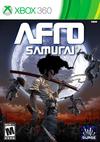 Afro Samurai for Xbox 360