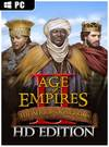 Age of Empires II HD: The African Kingdoms for PC