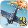 AirAttack 2 - WW2 Airplanes Shooter for Android