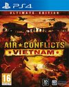Air Conflicts: Vietnam Ultimate Edition for PlayStation 4