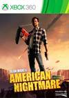 Alan Wake's American Nightmare for Xbox 360