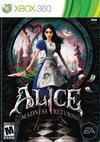 Alice: Madness Returns for Xbox 360
