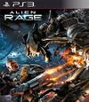 Alien Rage for PlayStation 3