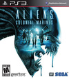 Aliens: Colonial Marines for PlayStation 3