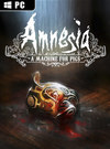 Amnesia: A Machine for Pigs for PC