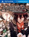 Amnesia: Memories for PS Vita