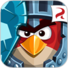 Angry Birds Epic RPG for iOS