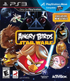 Angry Birds Star Wars for PlayStation 3