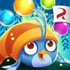 Angry Birds POP Bubble Shooter for Android