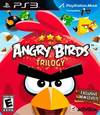 Angry Birds Trilogy for PlayStation 3