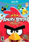 Angry Birds Trilogy for Nintendo Wii U