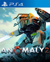 Anomaly 2 for PlayStation 4
