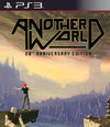 Another World - 20th Anniversary Edition for PlayStation 3