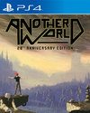 Another World - 20th Anniversary Edition for PlayStation 4
