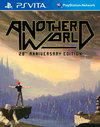 Another World - 20th Anniversary Edition for PS Vita