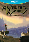 Another World - 20th Anniversary Edition for Nintendo Wii U