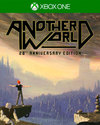 Another World - 20th Anniversary Edition for Xbox One