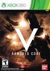 Armored Core V for Xbox 360