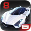 Asphalt 8: Airborne for iOS