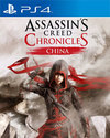 Assassin's Creed Chronicles: China for PlayStation 4