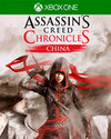 Assassin's Creed Chronicles: China for Xbox One