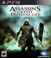 Assassin's Creed IV: Black Flag - Freedom Cry for PlayStation 3