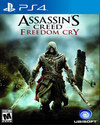 Assassin's Creed IV: Black Flag - Freedom Cry for PlayStation 4