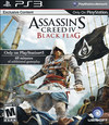 Assassin's Creed IV: Black Flag for PlayStation 3