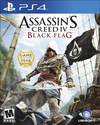 Assassin's Creed IV: Black Flag for PlayStation 4