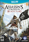 Assassin's Creed IV: Black Flag for Nintendo Wii U