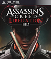 Assassin's Creed Liberation HD for PlayStation 3