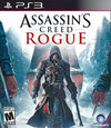 Assassin's Creed Rogue for PlayStation 3