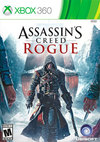 Assassin's Creed Rogue for Xbox 360