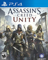 Assassin's Creed Unity for PlayStation 4