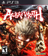 Asura's Wrath for PlayStation 3