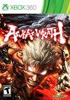 Asura's Wrath for Xbox 360