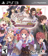 Atelier Rorona Plus: The Alchemist of Arland for PlayStation 3