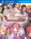 Atelier Rorona Plus: The Alchemist of Arland for PS Vita