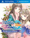Atelier Totori Plus: The Adventurer of Arland for PS Vita