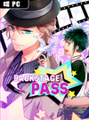 Backstage Pass for PC