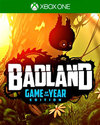 Badland: Game of the Year Edition for Xbox One